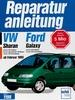 VW Sharan / Ford Galaxy