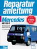 Mercedes-Benz MB 100 D Kleintransporter - Baujahre 1987 bis 1993   2,4 Liter Dieselmotor