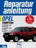 Opel Frontera (ab Dez. 1992) - 2,0 / 2,2 / 2,4 Liter Benzinmotor