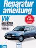 VW Golf III / Vento Diesel