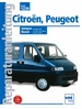Citroen Jumper / Peugeot Boxer 1994-2000 - 1.9-2.5 Liter, Dieselmotor/Turbodiesel, Direkteinspritzung (2,5Liter)