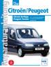 Citroën Berlingo / Peugeot Partner - Baujahtr 1998-2001