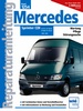 Mercedes-Benz Sprinter CDI    2000 bis 2005