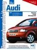 Audi A2  - Baujahre 1998 bis 2002 - 1.4-Liter-Benzinmotor/1.2-/1.4-Liter-Turbodieselmotor