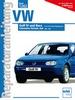 VW Golf IV / Bora - 2000-2002  //  Reprint der 1. Auflage 2003