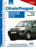 Citroen Berlingo / Peugeot Partner Diesel