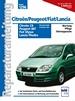 Citroen C8 / Peugeot 807 / Fiat Ulysse / Lancia Phedra Diesel