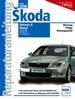 Skoda Octavia II Combi, Diesel Modelljahre 2004/2005 - 1.9 Liter TDI PD, 77 kW / 2.0 Liter TDI PD. 103 kW / 2.0 Liter TDI PD, 125 kW