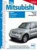 Mitsubishi Pajero 1999 bis 2003 - 2.5-, 2.8-, 3.2-Liter Diesel, 3.6-Liter-V6 Benziner