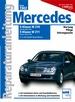 Mercedes E-Klasse W210, 2000-2001, W211, 2002-2006 Benziner - 4-, 6- und 8-Zylinder-Benzin-Motoren