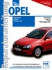 Opel Corsa C  -  Benziner, alle Otto-Motoren,  Bj. 2000-2006