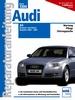 Audi A4 - Baujahre 2000-2007  Benziner/Diesel