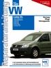 VW Caddy life ab Modelljahr 2004 - 1.4/1.6 Liter, Ottomotor / 1.9/2.0 Liter TDI / 2.0 Liter SDI / 2.0 Liter Erdgas