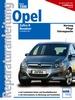 Opel Zafira B ab 2005 - Benziner