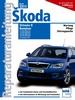 Skoda Octavia II Benziner / Modelljahr 2004
