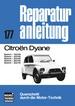 Citroen Dyane 4 und 6