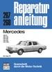 Mercedes 280/350/450  bis 8/79 - 280 S / 280 SE / 350 SE / 450 SE / 450 SEL