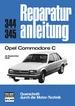 Opel Commodore C   ab  09/1978