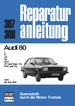 Audi 80    1976 bis 7/1978