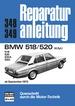 BMW 518/520  4 Zylinder ab 9/72