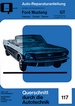 Ford Mustang  GT       Band 2 - Fairlane . Comet . Falcon