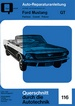 Ford Mustang   GT    Band 1  - Fairlane . Comet . Falcon