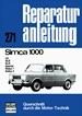 Simca 1000 - LS / GLE / GLS / Special / Rallye 1 / Rallye 2