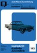 Sunbeam    Rapier / Alpine - Rapier Serie II,III,IIIA,IV, V // Alpine Serie I, II, III, IV, V