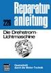 Die Drehstrom-Lichtmaschine - Reprint der 4. Auflage 1975