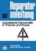 Autoelektrik-Pannenhilfe in Theorie und Praxis - Reprint der 12. Auflage 1979