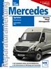 Mercedes Sprinter - Dieselmotoren // Ab Modelljahr 2006