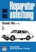 Saab 99  ab 1975 - L/GL/EMS/GLE     //  Reprint der 10.Auflage 1978