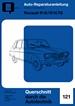 Renault R16 / R16TS - Reprint der 8. Auflage 1973
