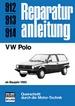 VW Polo - ab Baujahr 1985  //  Reprint der 1. Auflage 1988