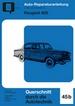 Peugeot 403 - Reprint der 1. Auflage