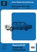 Mercedes 200/190 c - Vergaser-Motor  //  Reprint der 2. Auflage