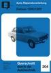 Datsun 1200 / 120Y - Reprint der 5. Auflage 1974