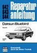 Datsun Bluebird - Serie 910 ab November 1979  //  Reprint der 10. Auflage 1982
