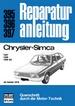 Chrysler-Simca  ab Herbst 1978 - 1307/1308/1309 SX  //  Reprint der 10. Auflage 1980