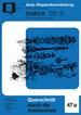 Simca  - Aronde 1200 / Flash 1300 / Automatische Kupplung Simca-Matic