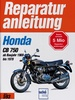 Honda CB 750 K0 / K1 / K2 / K6 / K7 / F1 / F2 (ab 1969-1978)