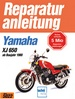 Yamaha XJ 650   ab 1980