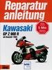Kawasaki GPZ 900 R  ab 1984