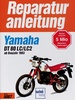 Yamaha DT 80 LC/LC2  ab 1983