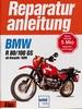 BMW R 80 GS / R 100 GS  ab 1988 - Luftgekühlter Zweizyl, Viertakt Boxermotor