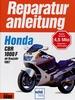 Honda CBR 1000 F (ab 1987)