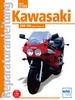 Kawasaki ZXR 750 - Baujahre 1988 bis 1990 /  Reprint der 3. Auflage 2002