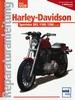 Harley-Davidson Sportster 883, 1100, 1200 - ab 1986-1992