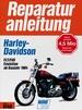 Harley-Davidson FLT/FXR Evolution Engine 1340 (ab Baujahr 1984)