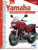 Yamaha XJ 600 S Diversion - Ab Baujahr 1992